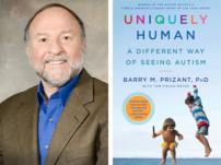 مصاحبه اختصاصی با دکتر بری پریزانت نویسنده کتاب Uniquely Human