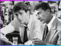 فیلمی که سفیر اوتیسم شد : Rain Man