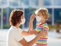 روش حرف زدن با کودکان درباره کرونا
