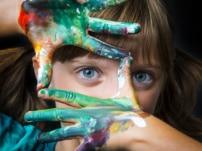 پرورش خلاقیت در کودکان دشوار نیست